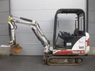 Thumbnail Bobcat 320, 322 Hydraulic Excavator (G Series) Service Repair Workshop Manual DOWNLOAD (S/N 223911001 & Above, S/N 224011001 & Above)