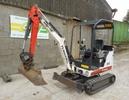Thumbnail Bobcat 323 Compact Excavator Service Repair Workshop Manual DOWNLOAD (S/N A9JZ11001 & Above)