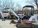 Thumbnail Bobcat 329 Compact Excavator Service Repair Workshop Manual DOWNLOAD (S/N A2PG11001 & Above)
