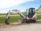 Thumbnail Bobcat 331, 331E, 334 Hydraulic Excavator (G Series) Service Repair Workshop Manual DOWNLOAD