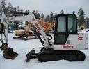 Thumbnail Bobcat X337, X341 Compact Excavator Service Repair Workshop Manual DOWNLOAD (S/N 515411001 & Above, S/N 230611001 & Above)
