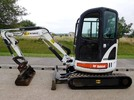 Thumbnail Bobcat 425 Compact Excavator Service Repair Workshop Manual DOWNLOAD (S/N A1HW11001 & Above)