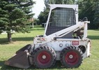 Thumbnail Bobcat 600, 600D, 610, 611 Skid Steer Loader Service Repair Workshop Manual DOWNLOAD