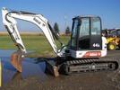 Thumbnail Bobcat 442 Compact Excavator Service Repair Workshop Manual DOWNLOAD (S/N ADBR11001 & Above, S/N ADBS11001 & Above)