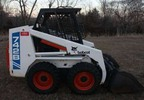 Thumbnail Bobcat 742B, 743B Skid Steer Loader Service Repair Workshop Manual DOWNLOAD