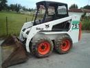 Thumbnail Bobcat 751 Skid Steer Loader Service Repair Workshop Manual DOWNLOAD (S/N 514711001 & Above, S/N 514911001 & Above)