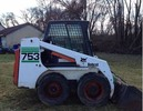 Thumbnail Bobcat 753 Skid Steer Loader (INCLUDES HIGH FLOW OPTION) Service Repair Workshop Manual DOWNLOAD
