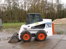Thumbnail Bobcat 763, 763 HIGH FLOW Skid Steer Loader (G Series) Service Repair Workshop Manual DOWNLOAD (S/N 512250001 & Above, 512450001 & Above, 512620001 & Above)