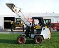 Thumbnail Bobcat 2000 RTF Skid Steer Loader Service Repair Workshop Manual DOWNLOAD