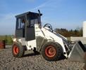 Thumbnail Bobcat 2400 Skid Steer Loader Service Repair Workshop Manual DOWNLOAD