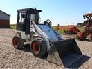 Thumbnail Bobcat 2410 Skid Steer Loader Service Repair Workshop Manual DOWNLOAD (S/N 13001 & Above)