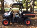 Thumbnail Bobcat 3200 Utility Vehicle Service Repair Workshop Manual DOWNLOAD (S/N AJNS11001 & Above)