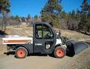 Thumbnail Bobcat Toolcat 5600 Utility Work Machine Service Repair Workshop Manual DOWNLOAD (S/N 520511001 & Above)