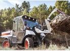 Thumbnail Bobcat Toolcat 5600 Utility Work Machine Service Repair Workshop Manual DOWNLOAD (S/N 424711001 & Above,S/N 424811001 & Above )
