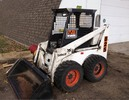Thumbnail Bobcat 825 Skid Steer Loader Service Repair Workshop Manual DOWNLOAD