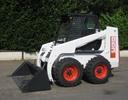 Thumbnail Bobcat 853, 853H Skid Steer Loader Service Repair Workshop Manual DOWNLOAD 6724012 (4-95)