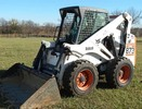 Thumbnail Bobcat 873 Skid Steer Loader Service Repair Workshop Manual DOWNLOAD (S/N 514114999 & Below, S/N 514212999 & Below)