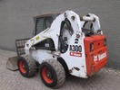 Thumbnail Bobcat A300 Turbo, A300 Turbo High Flow Skid Steer Loader Service Repair Workshop Manual DOWNLOAD (S/N 523411001 & Above, S/N 523511001 & Above )