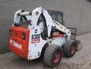 Thumbnail Bobcat A300 Turbo, A300 Turbo High Flow Skid Steer Loader Service Repair Workshop Manual DOWNLOAD (S/N 526411001 & Above, S/N 526511001 & Above )
