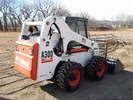 Thumbnail Bobcat A300 All - Wheel Steer Loader Service Repair Workshop Manual DOWNLOAD (S/N A5GW11001-A5GW1999, S/N A5GY11001-A5GY19999 )