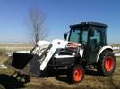 Thumbnail Bobcat CT440, CT445, CT450 Compact Tractor Service Repair Workshop Manual DOWNLOAD