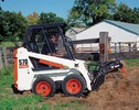 Thumbnail Bobcat S70 Skid - Steer Loader Service Repair Workshop Manual DOWNLOAD (S/N A3W611001 & Above, S/N A3W711001 & Above )