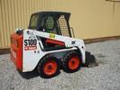 Thumbnail Bobcat S100 Skid - Steer Loader Service Repair Workshop Manual DOWNLOAD (S/N AB6411001 - AB6419999 )