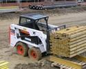 Thumbnail Bobcat S100 Skid - Steer Loader Service Repair Workshop Manual DOWNLOAD (S/N AB6420001 & Above )