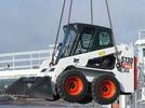 Thumbnail Bobcat S130 Skid - Steer Loader Service Repair Workshop Manual DOWNLOAD (S/N A3KY20001 & Above )