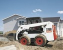 Thumbnail Bobcat S150, S160 Skid - Steer Loader Service Repair Workshop Manual DOWNLOAD (S/N 523811001 & Above, 523911001 & Above, 524011001 & Above, 524111001 & Above )