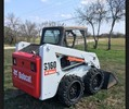 Thumbnail Bobcat S160 Skid - Steer Loader Service Repair Workshop Manual DOWNLOAD (S/N A3L311001 & Above, A3L411001 & Above, AEYN11001 & Above)