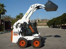 Thumbnail Bobcat S175 Skid - Steer Loader Service Repair Workshop Manual DOWNLOAD (S/N A3L520001 & Above)