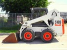 Thumbnail Bobcat S175, S185 Turbo Skid - Steer Loader Service Repair Workshop Manual DOWNLOAD (S/N 525011001 & Above, 525111001 & Above, 525211001 & Above, 525311001 & Above )