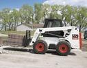 Thumbnail Bobcat S220 Turbo, S220 Turbo High Flow Skid - Steer Loader Service Repair Workshop Manual DOWNLOAD (S/N 526211001 & Above, 526311001 & Above )