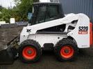 Thumbnail Bobcat S220 Skid - Steer Loader Service Repair Workshop Manual DOWNLOAD (S/N 530711001 & Above, 530811001 & Above )