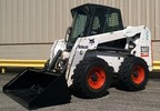 Thumbnail Bobcat S220 Skid - Steer Loader Service Repair Workshop Manual DOWNLOAD (S/N A5GK11001 - A5GK19999, A5GL11001 - A5GL19999 )