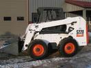 Thumbnail Bobcat S220 Skid - Steer Loader Service Repair Workshop Manual DOWNLOAD (S/N A5GK200001 & Above, A5GL200001 & Above )