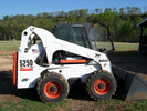 Thumbnail Bobcat S250 Turbo, S250 Turbo High Flow Skid - Steer Loader Service Repair Workshop Manual DOWNLOAD (S/N 520711001 & Above, 520811001 & Above )