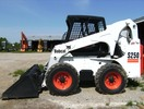 Thumbnail Bobcat S250 Turbo, S300 Turbo Skid - Steer Loader Service Repair Workshop Manual DOWNLOAD (S/N 526011001 & Above, 526111001 & Above, 525811001 & Above, 525911001 & Above )