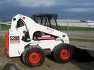 Thumbnail Bobcat S300 Skid - Steer Loader Service Repair Workshop Manual DOWNLOAD (S/N AJ4M11001 & Above )