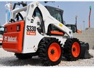 Thumbnail Bobcat S330 Skid - Steer Loader Service Repair Workshop Manual DOWNLOAD (S/N A02011001 - A02059999, A02111001 - A02159999 )