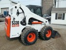 Thumbnail Bobcat S330 Skid - Steer Loader Service Repair Workshop Manual DOWNLOAD (S/N A02060001 & Above, A02160001 & Above)