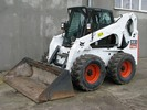 Thumbnail Bobcat S330 Skid - Steer Loader Service Repair Workshop Manual DOWNLOAD (S/N A5HA11001 & Above, AAKM11001 & Above)
