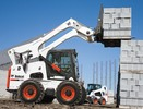 Thumbnail Bobcat S850 Skid - Steer Loader Service Repair Workshop Manual DOWNLOAD (S/N ACS711001 & Above, ACSL11001 & Above)