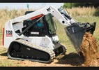 Thumbnail Bobcat T250 Turbo, T250 Turbo High Flow Compact Track Loader Service Repair Workshop Manual DOWNLOAD (S/N 525611001 & Above, 525711001 & Above )