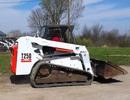 Thumbnail Bobcat T250 Compact Track Loader Service Repair Workshop Manual DOWNLOAD (S/N 531811001 & Above, 531911001 & Above )