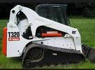 Thumbnail Bobcat T320 Compact Track Loader Service Repair Workshop Manual DOWNLOAD (S/N A7MP11001 - A7MP59999 )