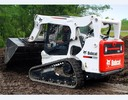 Thumbnail Bobcat T650 Compact Track Loader Service Repair Workshop Manual DOWNLOAD (S/N A3P011001 & Above, A3P111001 & Above )