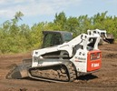 Thumbnail Bobcat T870 Compact Track Loader Service Repair Workshop Manual DOWNLOAD (S/N A3PG11001 & Above, A3PH11001 & Above )