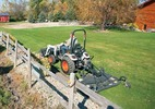 Thumbnail Bobcat Three - Point Finish Mower (3FM84) Service Repair Workshop Manual DOWNLOAD (S/N AF4500101 & Above )
